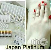 Japanese Platinum Whitening Sets | Skin Care for sale in Abuja (FCT) State, Central Business Dis