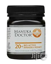 Manuka Honey 20+ for Immunity and Optimal Wellness | Vitamins & Supplements for sale in Lagos State, Victoria Island