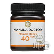 Manuka Honey 40 MGO (15+) for Immunity and Optimal Wellness | Meals & Drinks for sale in Lagos State, Victoria Island