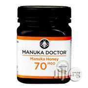 Manuka Honey 70 MGO (24+) 500G SIZE for Immunity and Optimal Wellness | Vitamins & Supplements for sale in Lagos State, Victoria Island