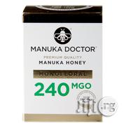 Manuka Honey 240 MGO (>30+) for Immunity and Optimal Wellness | Vitamins & Supplements for sale in Lagos State, Victoria Island