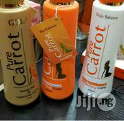 Pure Carrot Gold Lotion   Bath & Body for sale in Lagos State, Amuwo-Odofin