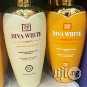Diva White Natural Skin Treatment | Skin Care for sale in Lagos State, Amuwo-Odofin