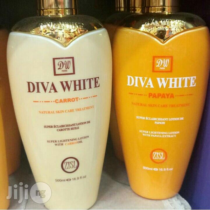 Archive Diva White Natural Skin Treatment In Amuwo Odofin Skin Care Nuela Cosmetics Jiji Ng