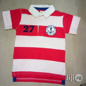 Boys Stock Polo | Children's Clothing for sale in Lagos State, Yaba