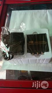 Hdmi To Av | Accessories & Supplies for Electronics for sale in Lagos State, Ikeja