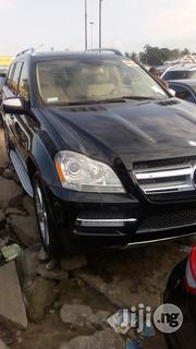 Mercedes Benz GL450 2010 Black | Cars for sale in Lagos State