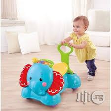 Tokunbo UK Used 3 In 1 Fisher Price Baby Walker   Children's Gear & Safety for sale in Lagos State