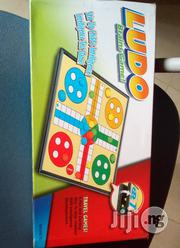 Plastic Foldable Ludo Game | Books & Games for sale in Lagos State, Surulere