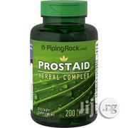 Prostaid Herbal Complex With Saw Palmetto, Pygeum and Stinging Nettle | Vitamins & Supplements for sale in Lagos State, Lekki Phase 2