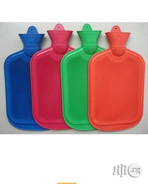 Hot Water Bottle | Medical Supplies & Equipment for sale in Lagos State, Ikeja