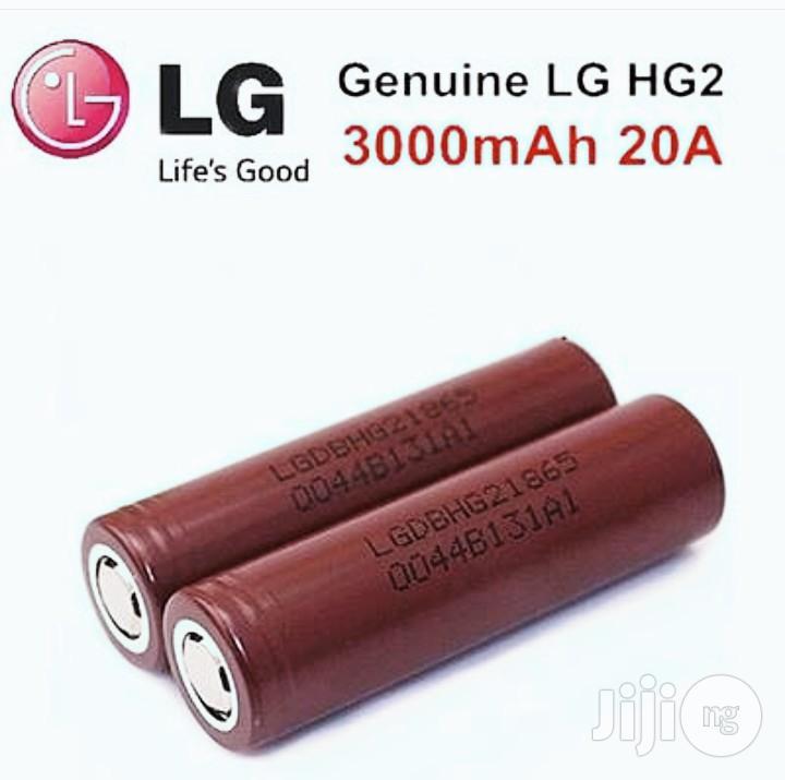 Original 18650 Battery For E Cigarettes