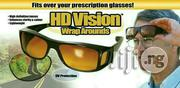 HD Vision Night Driving / Walking Glasses | Clothing Accessories for sale in Rivers State, Obio-Akpor
