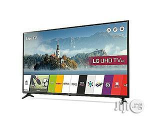 LG Smart TV 55''   TV & DVD Equipment for sale in Lagos State, Ikeja