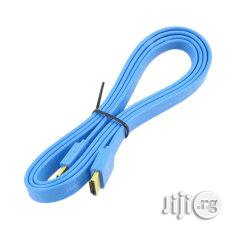 HDMI HDTV To HDTV Cable Hq 3m | Accessories & Supplies for Electronics for sale in Abuja (FCT) State, Wuse