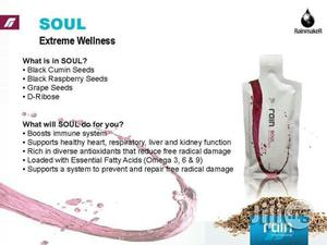 Rain Soul Black Seed Supplement | Vitamins & Supplements for sale in Kano State, Kano Municipal