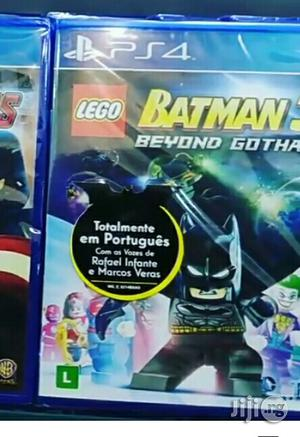 PS4 Lego Batman 3: Beyond Gotham | Video Games for sale in Lagos State, Ikeja