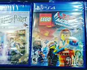 Sony PS4 The Lego Movie | Video Game Consoles for sale in Lagos State