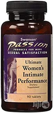 Ultimate Women's Intimate Performance   Sexual Wellness for sale in Lagos State, Lekki Phase 2