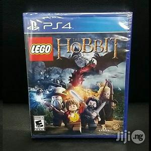 PS4 The Lego Hobbit | Video Game Consoles for sale in Lagos State