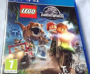 Sony PS4 Lego Jurassic World | Video Games for sale in Lagos State, Ikeja