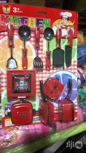 Mini Cook Set | Toys for sale in Rivers State, Port-Harcourt