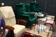 Quality Executive Pedicure Seats | Salon Equipment for sale in Lagos State, Lagos Island
