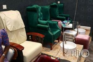 Quality Executive Pedicure Seats | Salon Equipment for sale in Lagos State, Lagos Island (Eko)