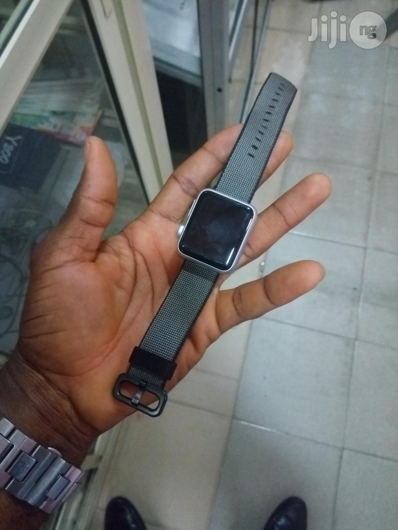 Apple Watch Series 1   Smart Watches & Trackers for sale in Ikeja, Lagos State, Nigeria