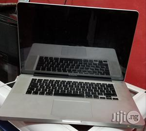 Apple Macbook Pro 13.3'' 320 Gb HDD 4 Gb Ram | Laptops & Computers for sale in Lagos State, Ikeja