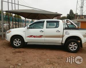 Toyota Hilux For Hire   Automotive Services for sale in Lagos State, Agege