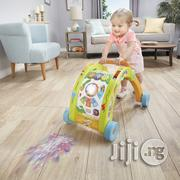 Tokunbo UK Used 3 In 1 Little Tikes Baby Learning Walker From 8 Month To 3 Years | Children's Gear & Safety for sale in Lagos State