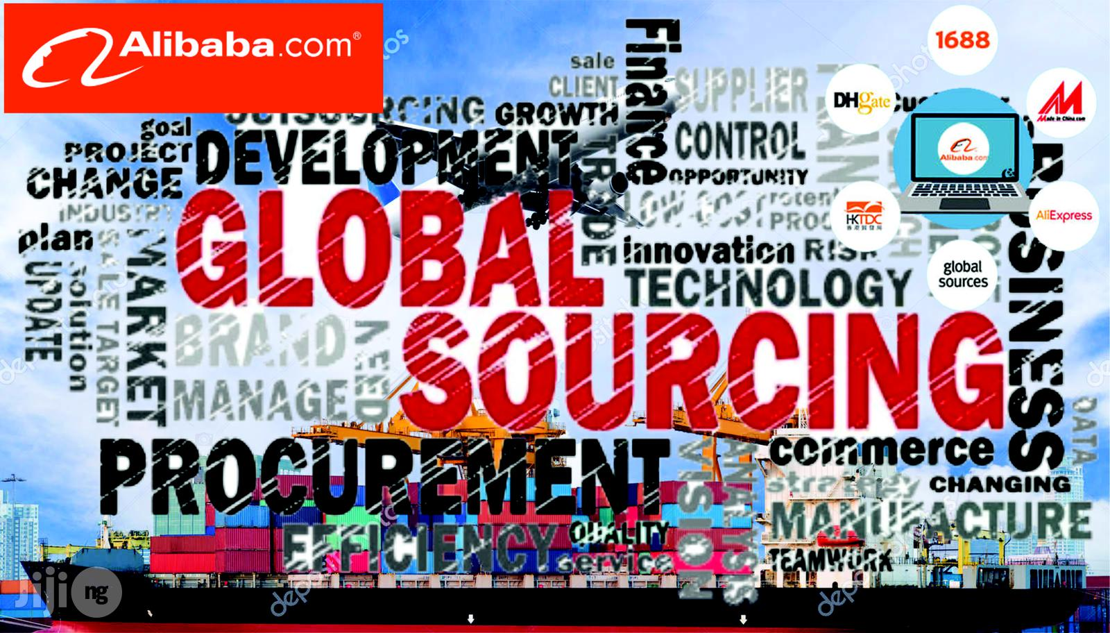 Archive: We Do Procurement, Product Sourcing And Importation To Nigeria
