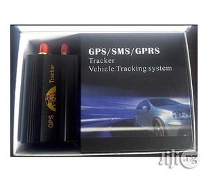 Car Security Tracking System - GPS/GSM/GPRS Tracker | Vehicle Parts & Accessories for sale in Lagos State, Ojo