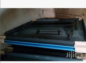 Local Table Tennis Board | Sports Equipment for sale in Lagos State, Ikeja