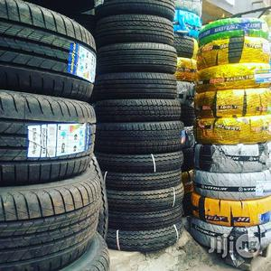 Brand New Quality Affordable Tires And Rims   Vehicle Parts & Accessories for sale in Lagos State, Surulere