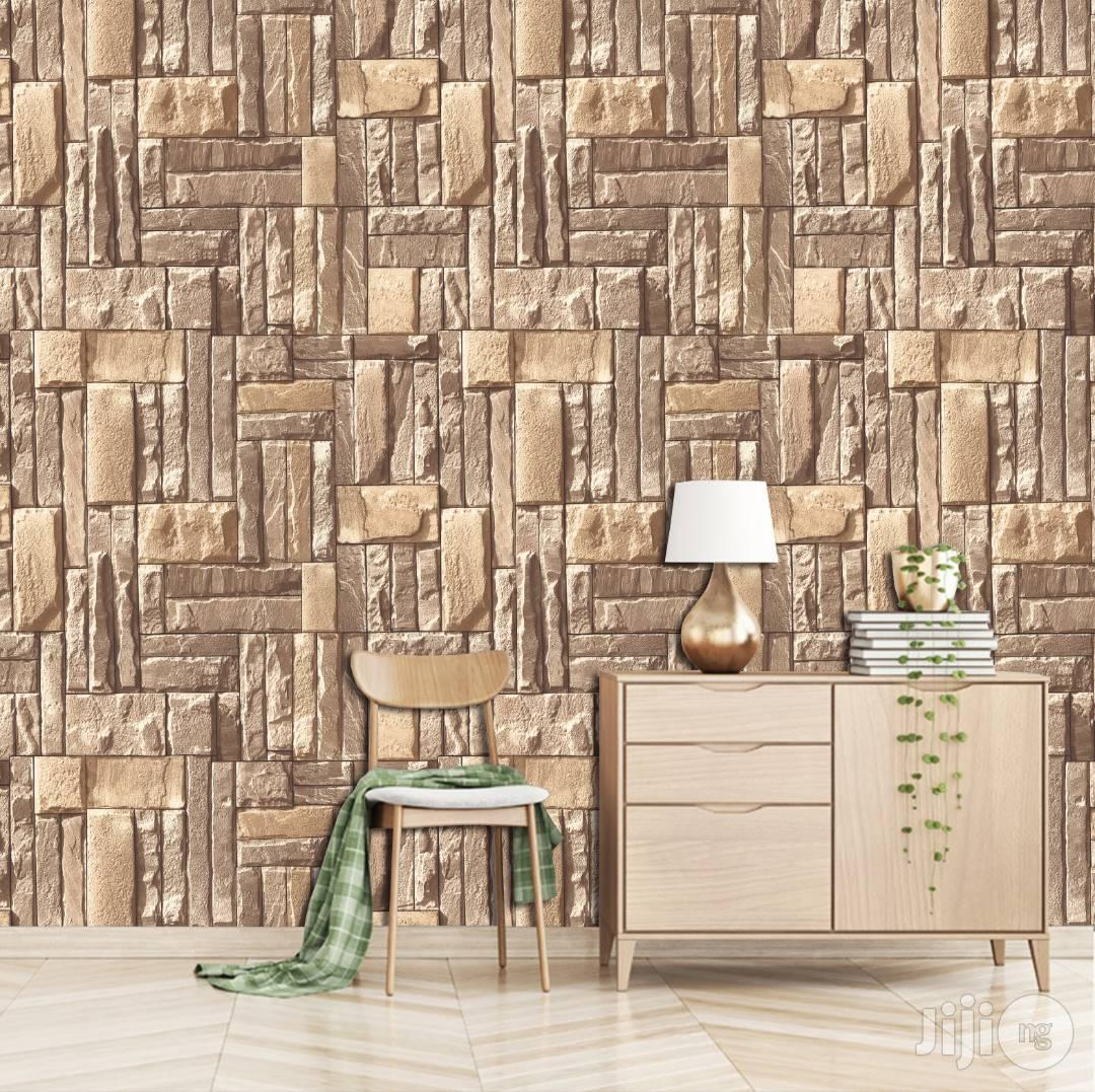 3D Wallpapers | Home Accessories for sale in Port-Harcourt, Rivers State, Nigeria