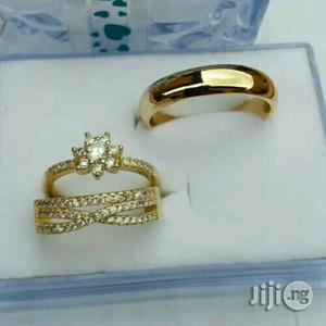 Acurate Gold Wedding Rings   Wedding Wear & Accessories for sale in Lagos State, Isolo