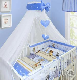 Duvet And Accessories For Baby Cot | Children's Furniture for sale in Lagos State