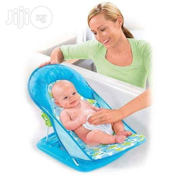 Tokunbo UK Used Recline Baby Bath | Baby & Child Care for sale in Lagos State, Nigeria