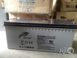 Used Solar Inverter Battery Owerri   Solar Energy for sale in Imo State, Ihitte/Uboma