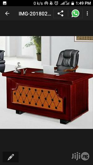 Quality Executive Office Chair And Table | Furniture for sale in Lagos State, Ikeja