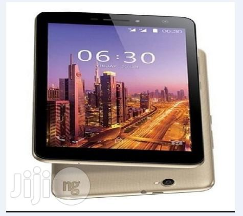 Itel It1704 - 7 Inches Silver 16GB | Tablets for sale in Alimosho, Lagos State, Nigeria