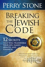 Breaking The Jewish Code (Paperback) By Perry Stone | Books & Games for sale in Lagos State, Apapa