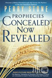 Prophecies Concealed Now Revealed Book by Perry Stone | Books & Games for sale in Lagos State, Apapa