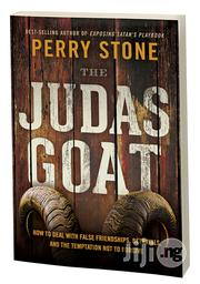 The Judas Goat Book By Perry Stone | Books & Games for sale in Lagos State, Apapa