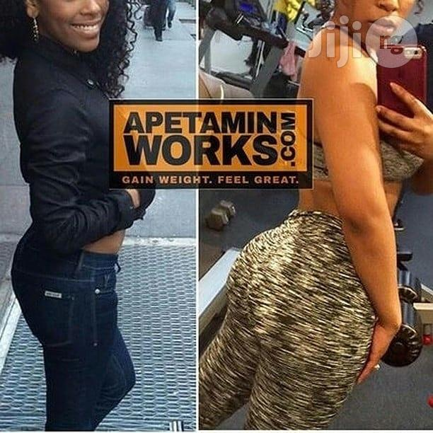 Apetamin For Chubby Look | Vitamins & Supplements for sale in Lagos State, Nigeria
