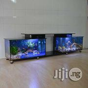 Aquarium Television Stand | Fish for sale in Rivers State, Obio-Akpor