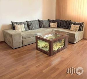 Aquarium Center Table | Fish for sale in Rivers State, Port-Harcourt