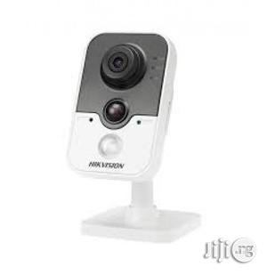 Hikvision 2mp Ds-2cd2422f-Iw Network Nanny Camera - O30   Security & Surveillance for sale in Lagos State, Alimosho